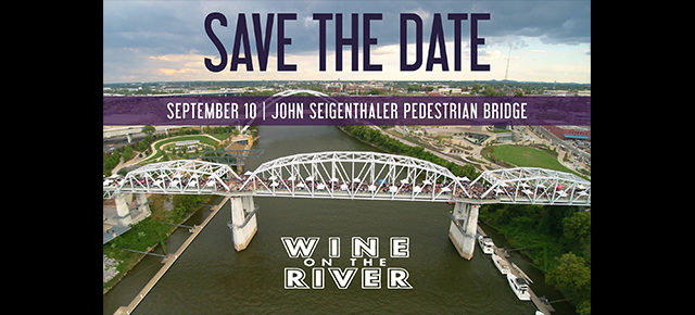 Upcoming Performance ~ Wine on the River